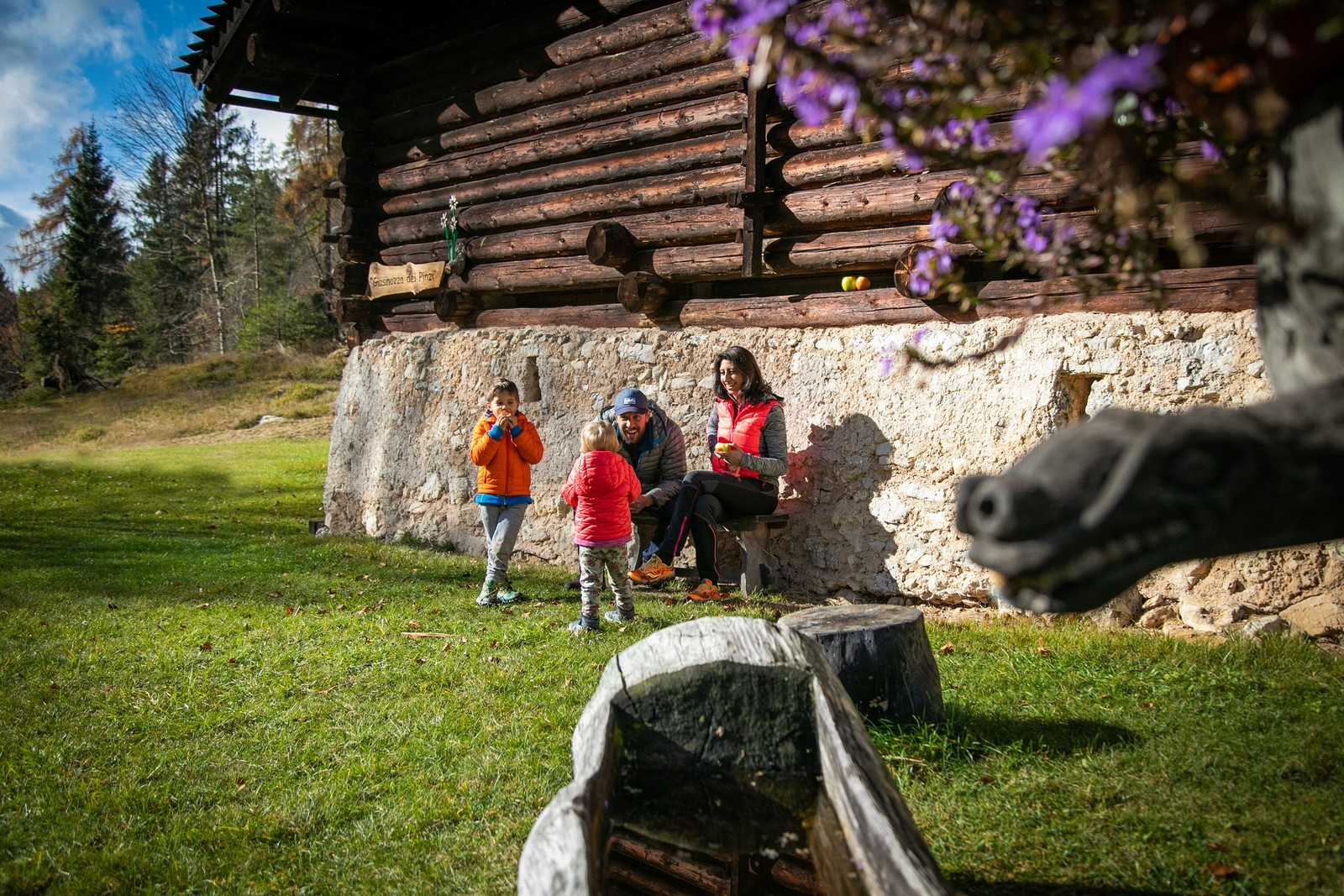 DIVERTIRSI è NATURALE